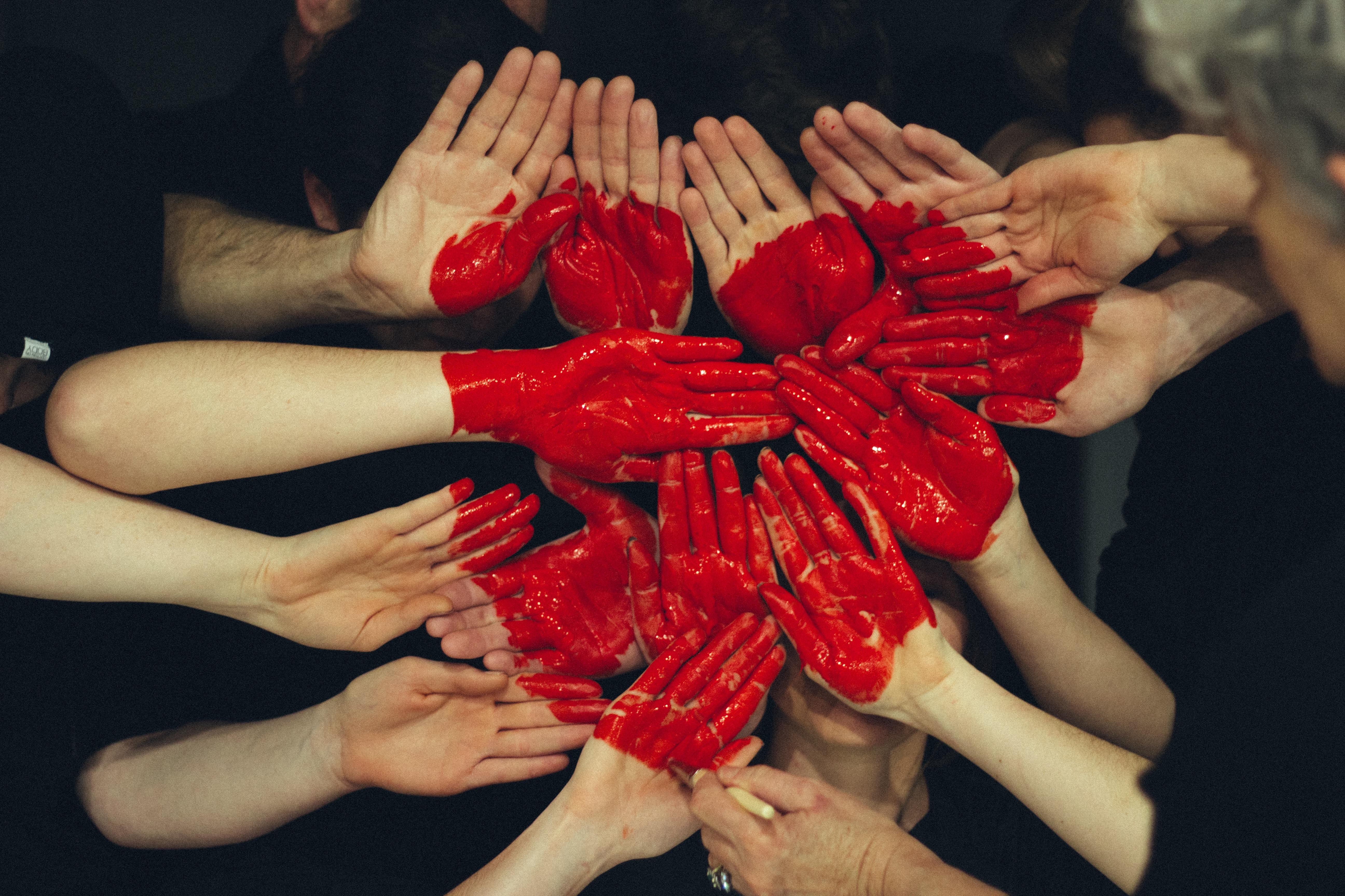 El amor de Cristo nos obliga (Primera parte)